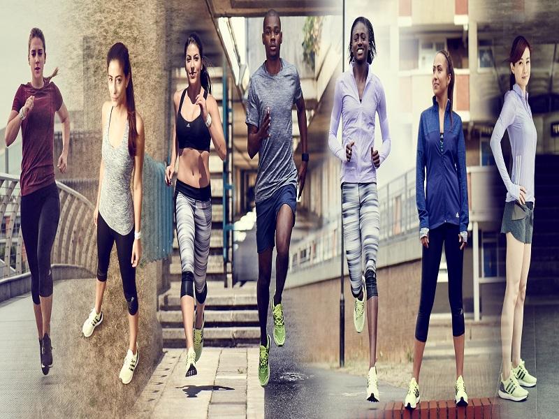 adidas - Energy Running