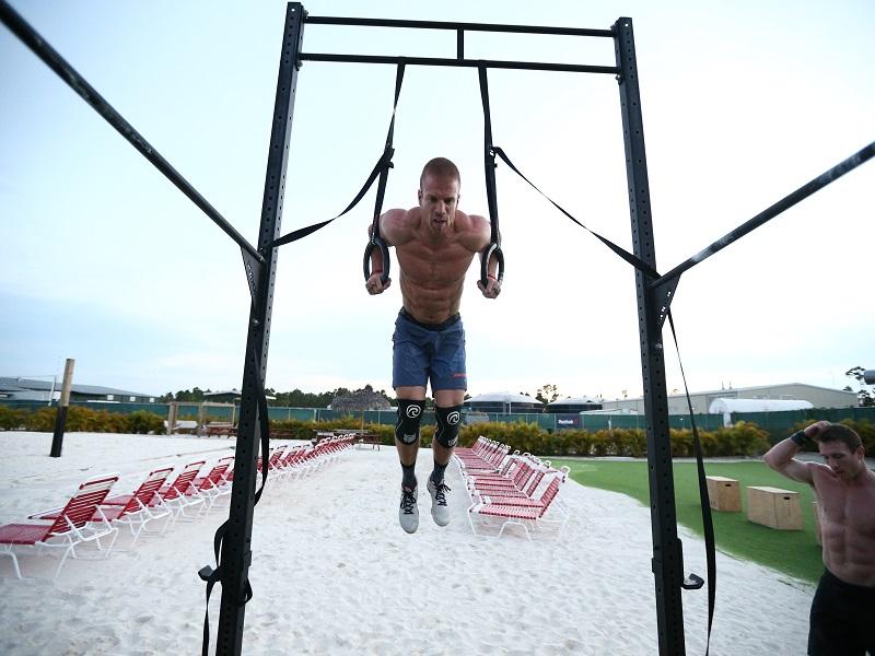 Athlete Summit_E