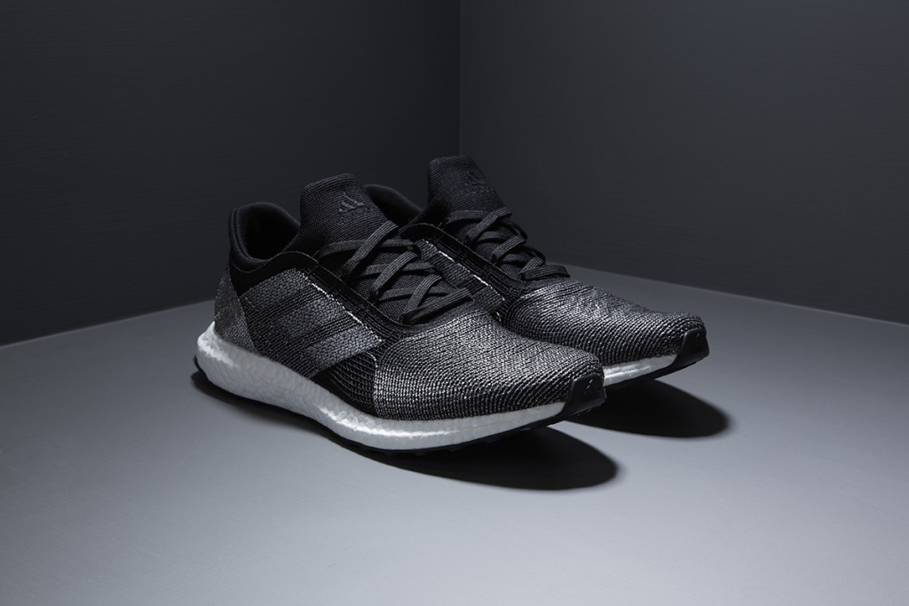 adidas - Futurecraft Tailored Fibre