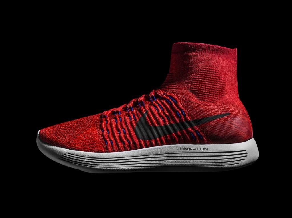 Nike LunarEpic Flyknit_Profile