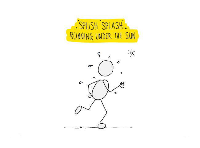running-under-the-sun