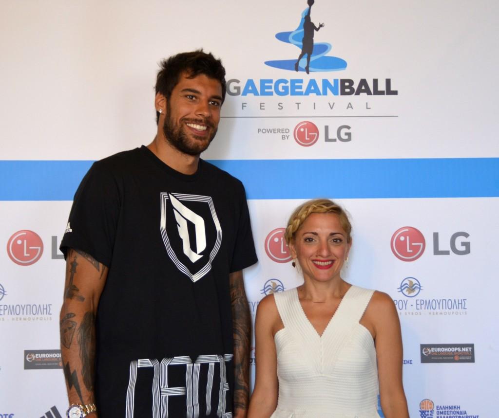 LG Aegean Ball Festival_photo 1