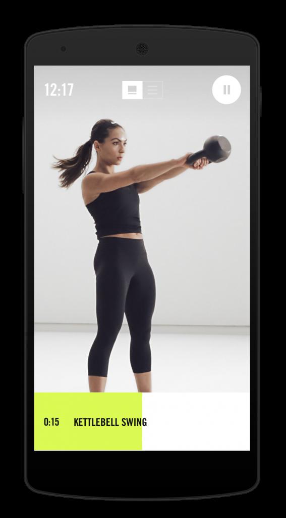 Nike+ Training Club App (3)
