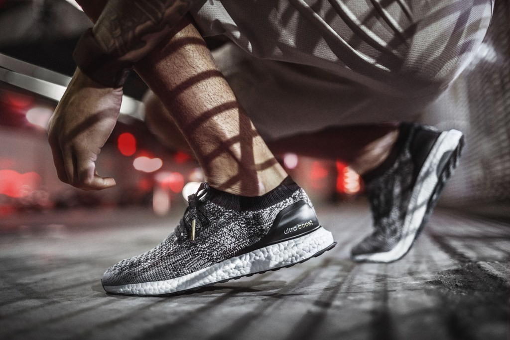 adidas - UltraBOOST Uncaged 4
