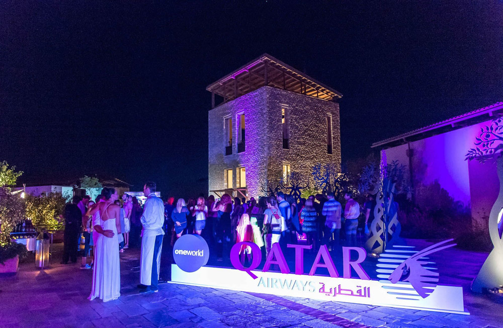 3_A Night To Remember by Qatar Airways_by Elias Lefas