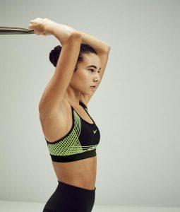 Nike Pro Bra_HyperClassic