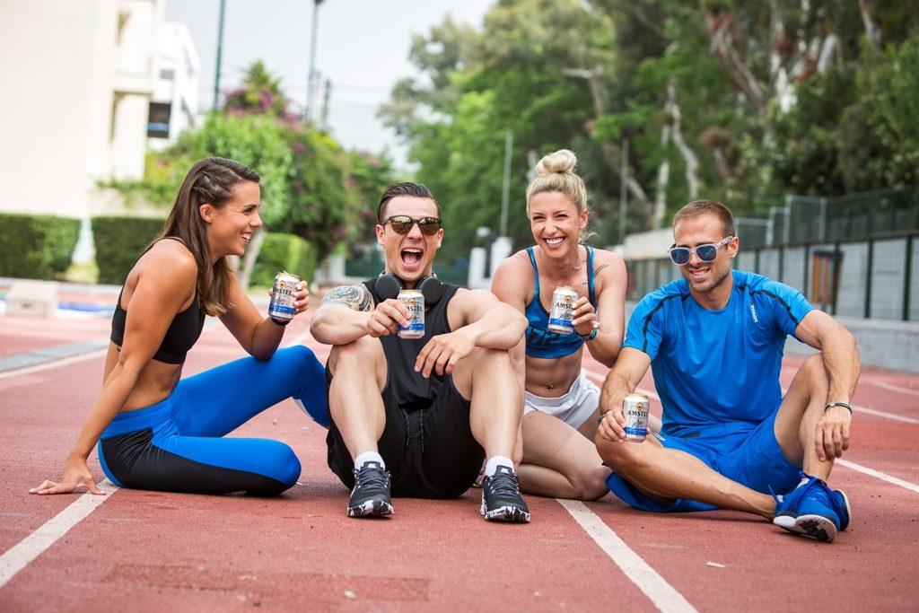 Amstel Free_Σύμμαχος Ελλήνων Αθλητών_7
