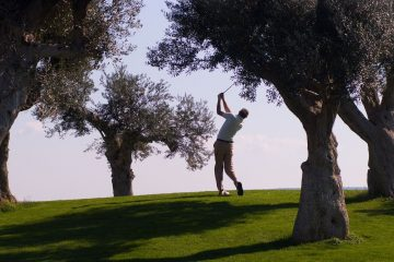 Messinia Pro Am_The Dunes Course