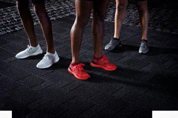 H adidas αλλάζει την εικόνα του τρεξίματος με δύο νέες εκδόσεις UltraBOOST 07c0c973e21