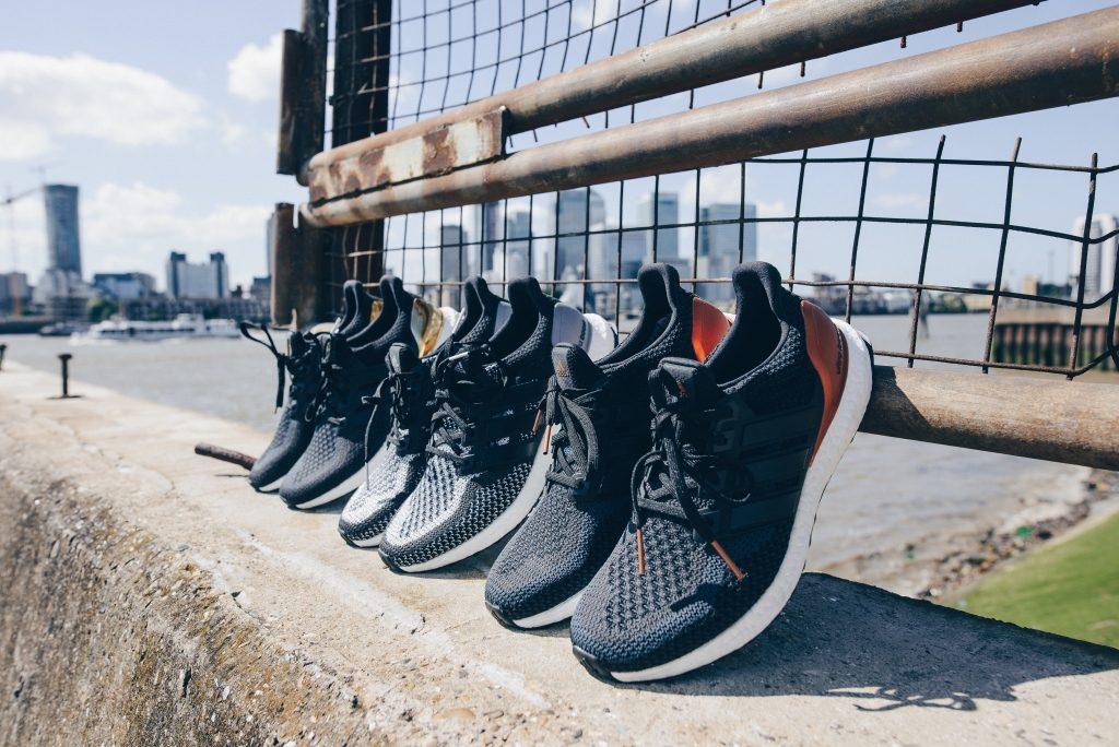 adidas_Metallic Pack collection