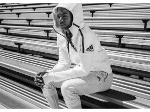 adidas Athletics - Z.N.E. Hoodie - Bowie