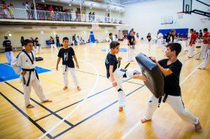 taekwondo_by Vladimir Rys