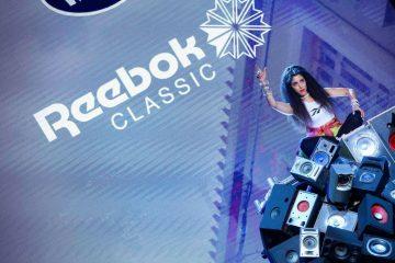 H Reebok Classic στο πιο απογειωτικό fashion show της χρονιάς a0898a6503e