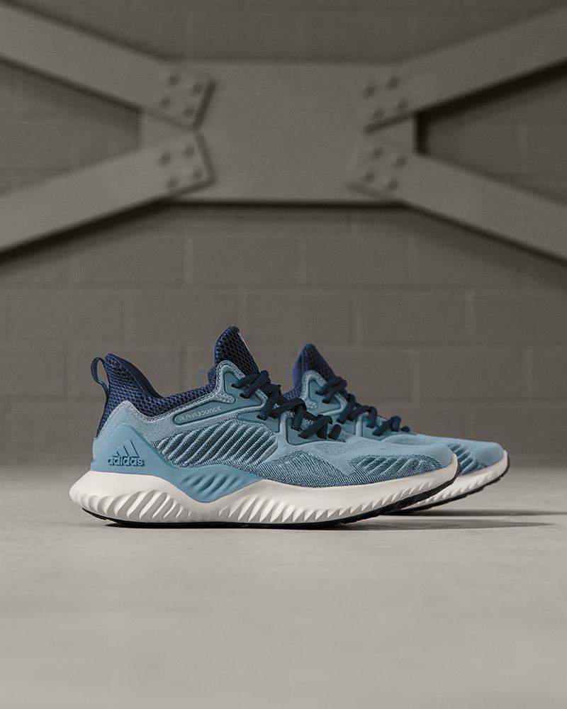 4923874a3af Η adidas αποκαλύπτει το ανανεωμένο AlphaBOUNCE Beyond | το running παπούτσι  που προσφέρει σε κάθε αθλητή το συγκριτικό πλεονέκτημα που κάνει τη διαφορά