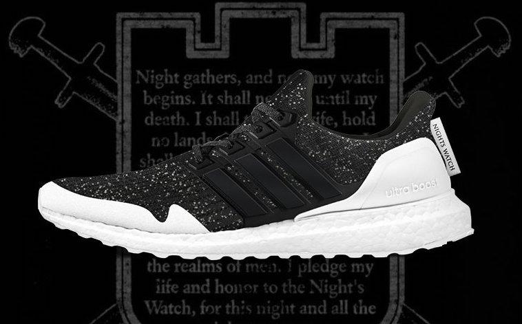 Είσαι φανατικός του Game of Thrones  Δείξτο με τα παπούτσια σου ... 7b41aa2cd4f