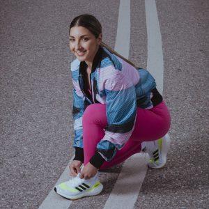 adidas Coach: Έφη Σαλμά